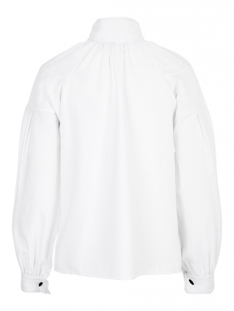 Pascal bunadskjorte til jente   Barnebutikk på nett